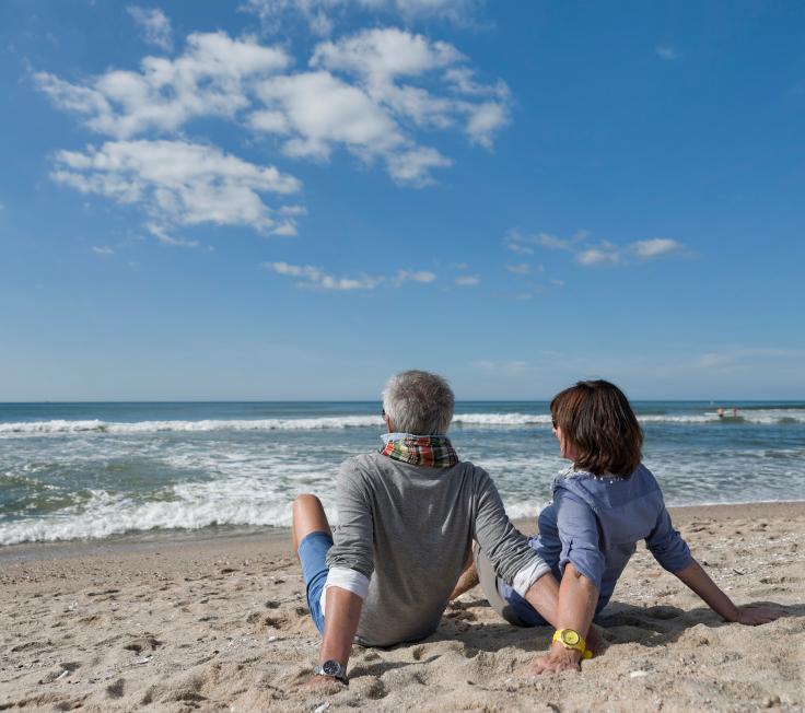 les retraités français à l'étranger