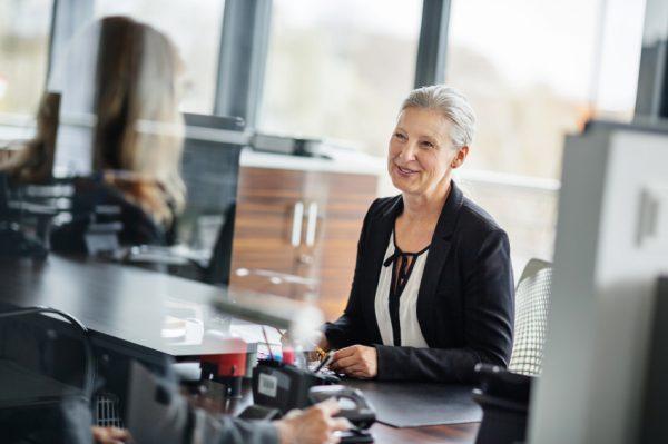 Toujours plus de retraités en cumul emploi retraite