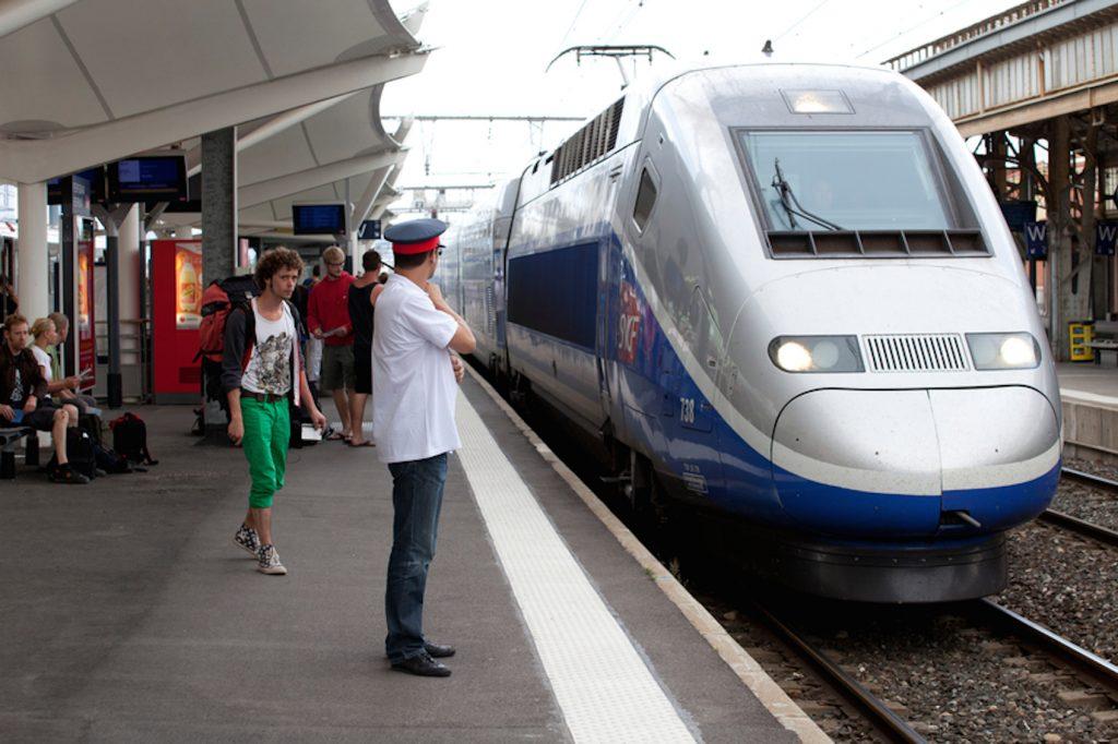 Le point sur les régimes spéciaux dans les transports publics