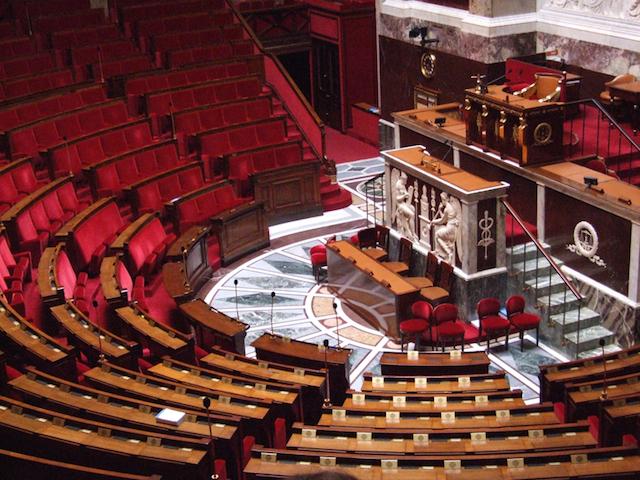 panorama retraite des députés