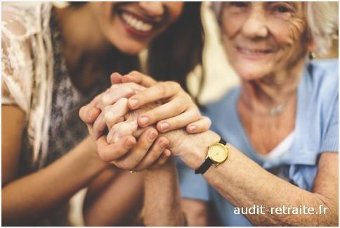 La protection sociale du retraité