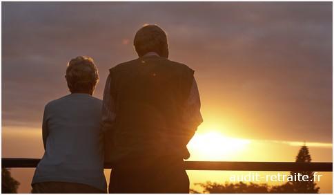 La retraite des expatriés